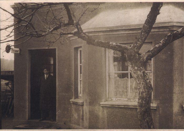 Laden 1928