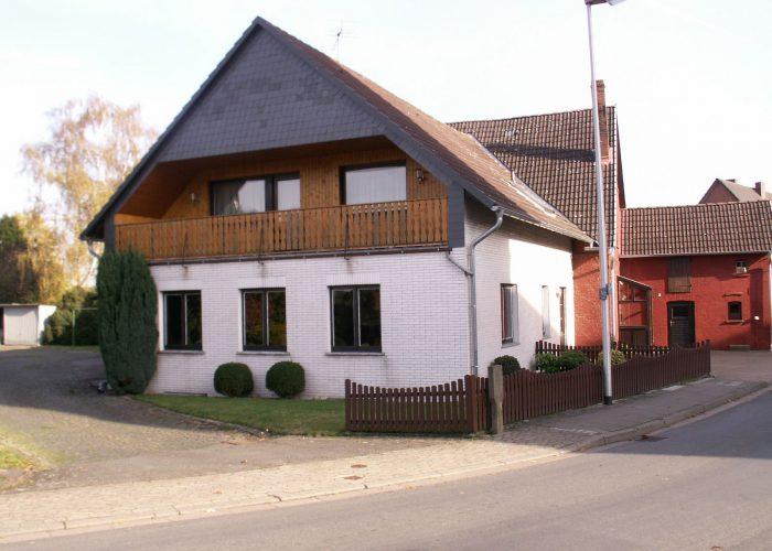 Werkstatt und Wohnhaus