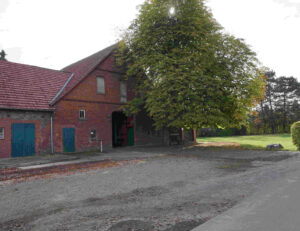 Der ehemalige Hof Kemenah